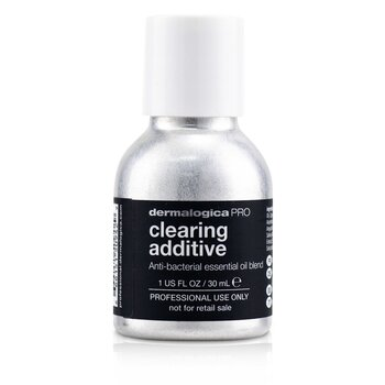 Clearing Additive PRO (Salon Product)  30ml/1oz