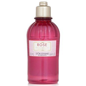 Rose Shower Gel  250ml/8.4oz