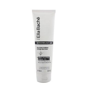 Nutridermologie Lab Creme Magistrale D-Sensis 19% Rescue Cream For Reactive Skin (Salon Size)  150ml/5.07oz