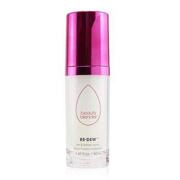 Re Dew Set & Refresh Spray  50ml/1.69oz