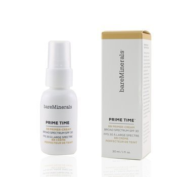 BareMinerals BB Primer Cream Board Spectrum SPF 30  30ml/1oz
