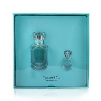 Tiffany 套裝:香水噴霧50ml / 1.6oz +香水5ml / 0.17oz  2pcs
