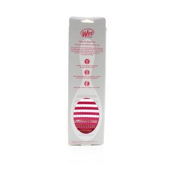Speed Dry Detangler - # Pink 1pc