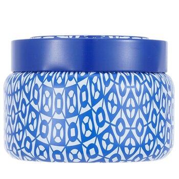 Printed Travel Tin Candle - Cactus Flower  241g/8.5oz