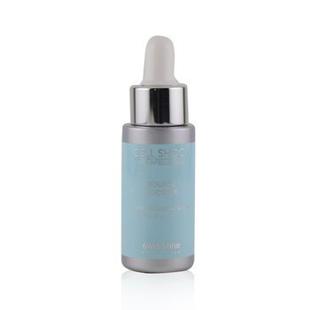 Cell Shock Age Intelligence Source Booster - 1.5% Hyaluronic Acid + NMF + ATP  20ml/0.34oz