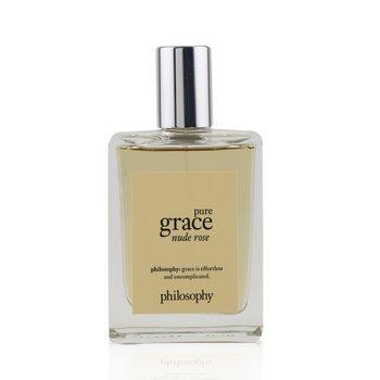 Pure Grace Nude Rose Eau De Toilette Spray  125ml/4oz