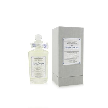 Savoy Steam Eau De Cologne Splash  200ml/6.8oz