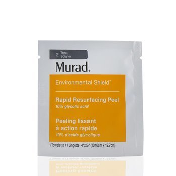 Environmental Shield Rapid Resurfacing Peel  16towelettes