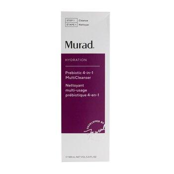 Prebiotic 4-in-1 MultiCleanser  148ml/5oz