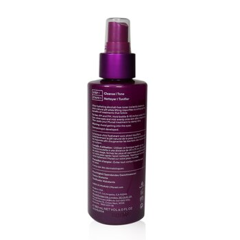 Hydrating Toner  180ml/6oz
