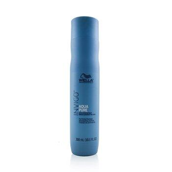 Invigo Aqua Pure Purifying Shampoo  300ml/10.1oz