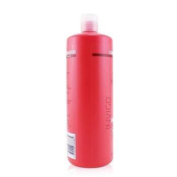 Invigo Brilliance Vibrant Color Conditioner - # Coarse  1000ml/33.8oz