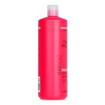 Invigo Brilliance Vibrant Color Conditioner - # Normal  1000ml/33.8oz