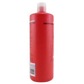 Invigo Brilliance Color Protection Shampoo - # Coarse  1000ml/33.8oz