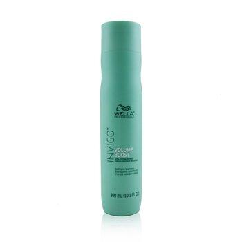 Invigo Volume Boost Bodifying Shampoo  300ml/10.1oz