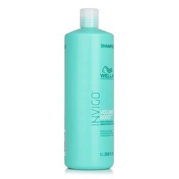 Invigo Volume Boost Bodifying Shampoo  1000ml/33.8oz