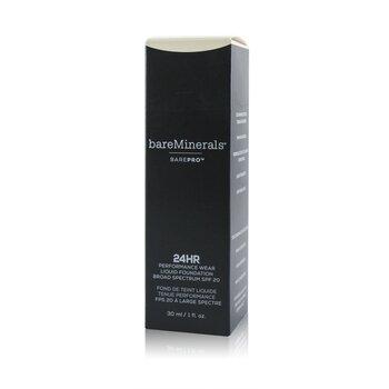 BarePro Performance Wear Liquid Foundation SPF20  30ml/1oz