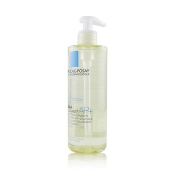 Lipikar AP+ Anti-Irritation Cleansing Oil  400ml/13.3oz