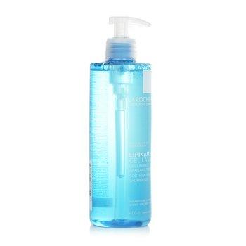 Lipikar Gel Lavant Soothing Protecting Shower Gel  400ml/13.3oz