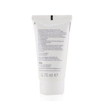 Daily Moisture Therapy Cream - For Dry & Sensitive Skin  75ml/2.53oz