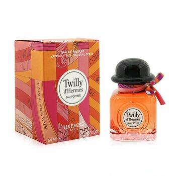 Twilly D'Hermes Eau Poivree Eau De Parfum Spray  50ml/1.6oz