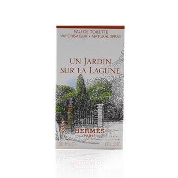 Un Jardin Sur La Lagune Eau De Toilette Spray  30ml/1oz