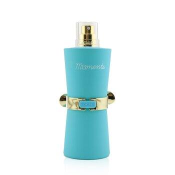 Happy Moments Eau De Toilette Spray  90ml/3oz