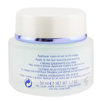 Hydralane Hydrating Oil-Free Cream (For Combination & Oily Skins)  50ml/1.7oz