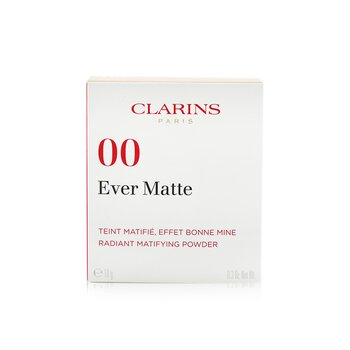 Ever Matte Radiant Matifying Powder  10g/0.3oz