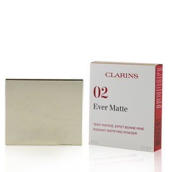 Ever Matte Radiant Matifying Powder  10g/0.3oz