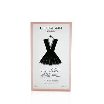 La Petite Robe Noire Ma Robe Plissee Eau De Toilette Spray  100ml/3.3oz