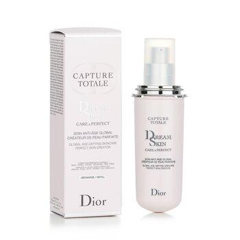 Capture Totale Dreamskin Care & Perfect Global Age-Defying Skincare Perfect Skin Creator - Refill  50ml/1.7oz