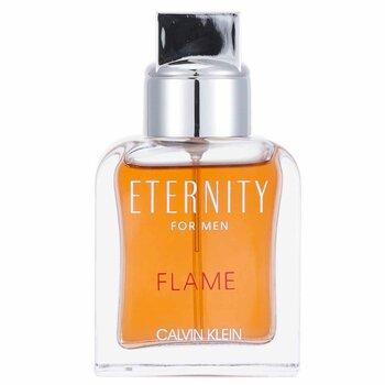 Eternity Flame Eau De Toilette Spray  30ml/1oz