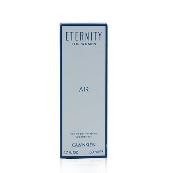 Eternity Air Eau De Parfum Spray  50ml/1.7oz