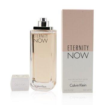 Eternity Now Eau De Parfum Spray  100ml/3.4oz