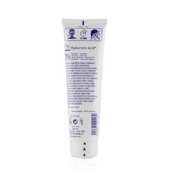 Hyaluronic Moisturising Cream-Mask (Salon Size)  150ml/5.07oz