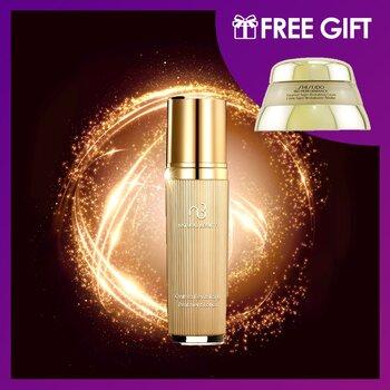 Centella Loción Tratamiento Revitalizante 120ml (Gratis: Shiseido Bio Performance Crema Revitalizante Súper Avanzada 50ml)  2pcs