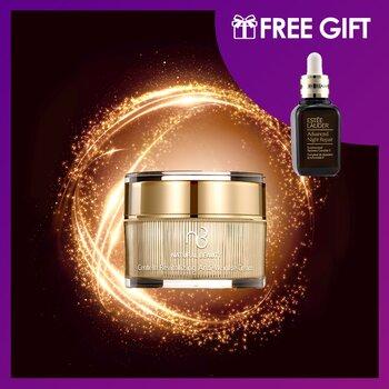 Centella Revitalizing Anti-Wrinkle Cream 50g (Free: Estee Lauder Advanced Night Repair Synchronized Recovery Complex II 30ml)  2pcs