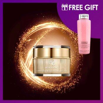Centella Revitalizing Anti-Wrinkle Cream 50g (Free: Lancome Tonique Confort 400ml)  2pcs