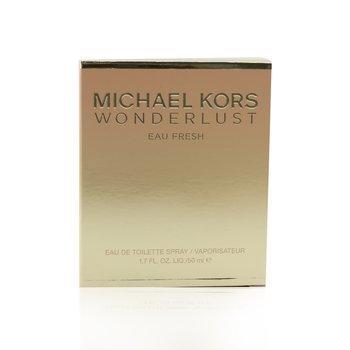 Wonderlust Eau Fresh Eau De Toilette Spray  50ml/1.7oz