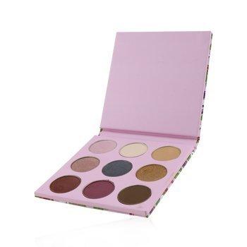 Eyeshadow Palette (9x Eyeshadow)  9x1.5g/0.05oz
