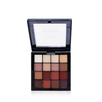 Ultimate Shadow Palette  16x0.83g/0.02oz