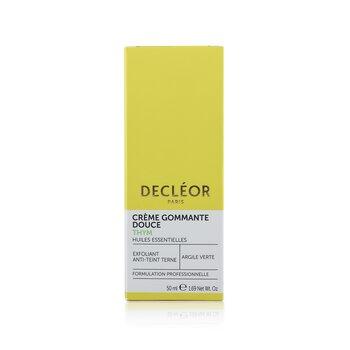 Thyme Gentle Peeling Cream  50ml/1.69oz