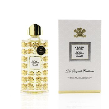 Le Royales Exclusives Sublime Vanille Fragrance Spray  75ml/2.5oz