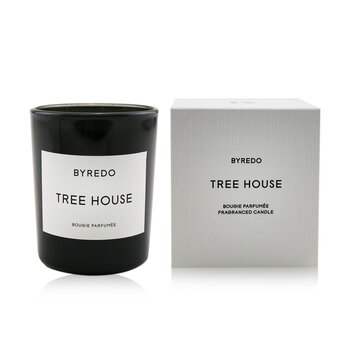 Fragranced Candle - Tree House  70g/2.4oz