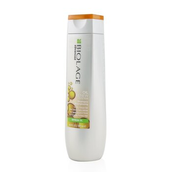 Biolage Advanced Oil Renew System Shampoo (For Dry, Porous Hair)  250ml/8.5oz