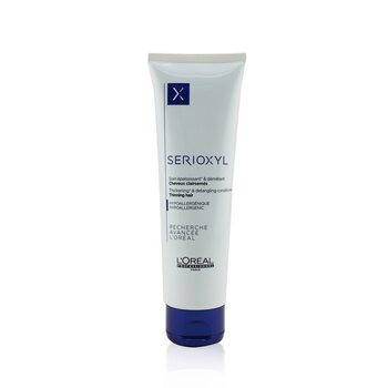 Professionnel Serioxyl Thickening & Detangling Conditioner (Thinning Hair)  150ml/5.1oz