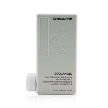 Cool.Angel (Cool Ash Colour Enhancing Shine Treatment)  250ml/8.4oz