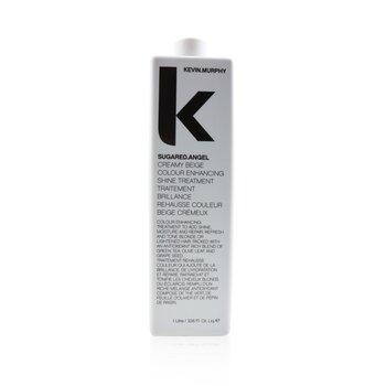 Sugared.Angel (Creamy Beige Colour Enhancing Shine Treatment)  1000ml/33.6oz