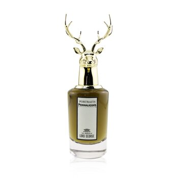 Portraits The Tragedy of Lord George Eau De Parfum Spray  75ml/2.5oz